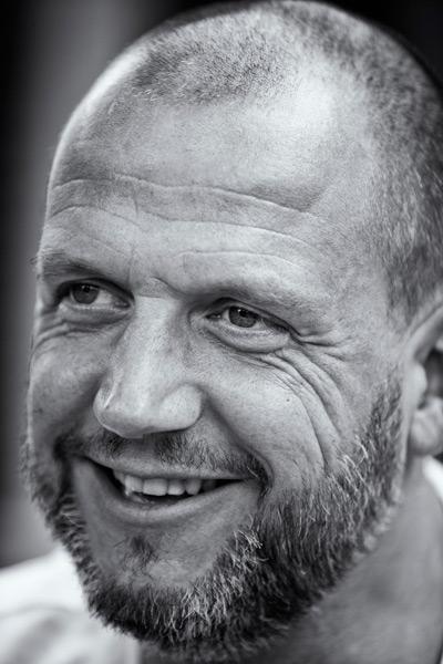 Daniel Maissan